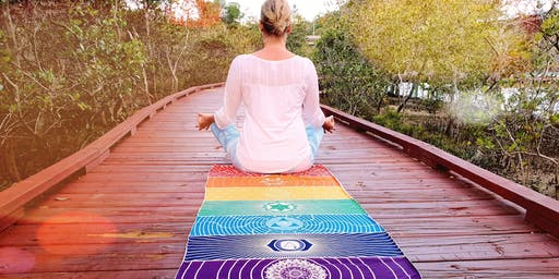 Manage Anxiety with Chakra Balancing