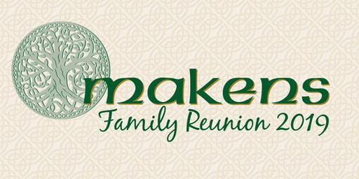 Makens Family Reunion