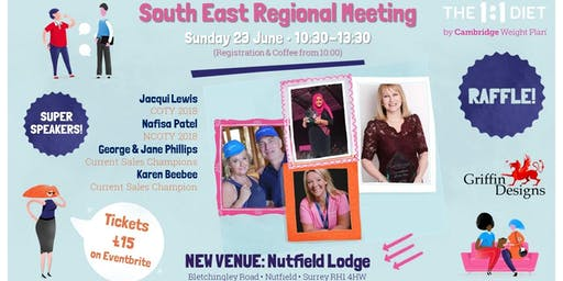 South East Regional Meeting