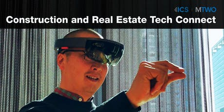 Construction and Real Estate Tech Connect tickets