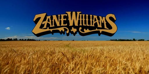 Zane Williams Live
