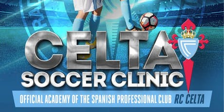 RC Celta Soccer Clinic tickets