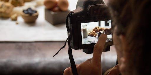Boston Photography Workshops: Food Photography 1