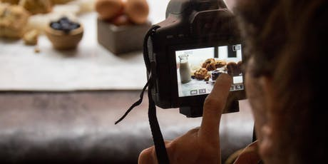 Boston Photography Workshops: Food Photography 1 tickets