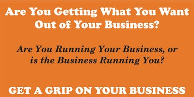 Are You Getting What You Want Out of Your Business?