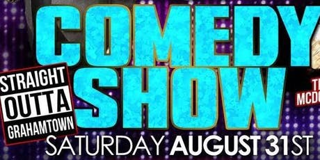 F.A.C.T.S FOREST CITY ANNUAL  COMEDY SHOW tickets