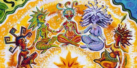 Community Tantra Retreat- Activate the Tribe! tickets
