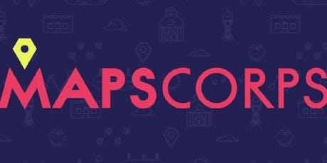 2019 MAPSCorps Scientific Symposium tickets