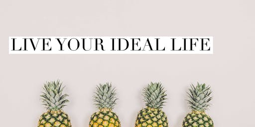 Your Ideal Life Virutal Event