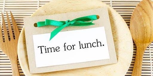 Idaho Writers Guild JUNE Literary Lunch 2019