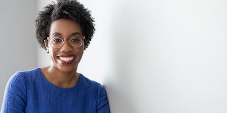 The Youngest Black Woman in Congress: Rep. Lauren Underwood  & Kara Swisher tickets