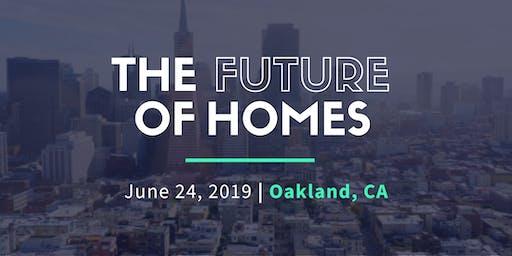 The Future of Homes: Modular Renewable Energy Smart Homes - Oakland