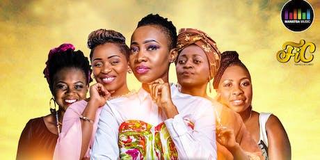Women In Gospel tickets