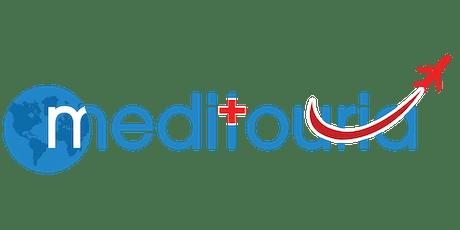 Meditouria 2019 tickets