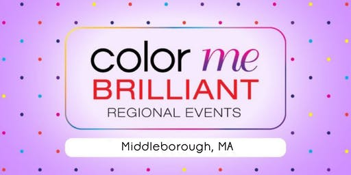 Color Me Brilliant - Middleborough, MA
