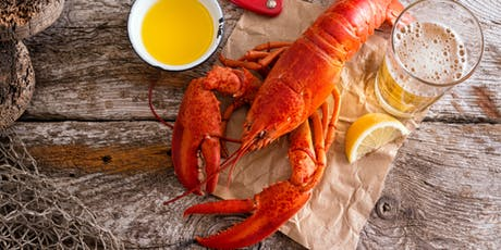 Fionn MacCool's Britannia Lobster Boil tickets
