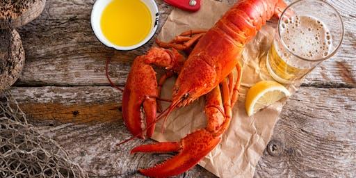 Fionn MacCool's Britannia Lobster Boil