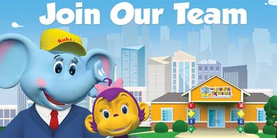 The Learning Experience-Bolingbrook Hiring Lead Preschool Teacher