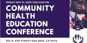 Community Health Education Conference