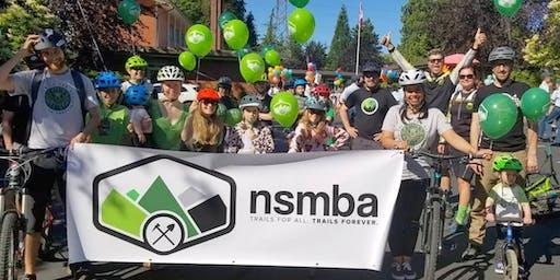 Lynn Valley Days Parade - NSMBA