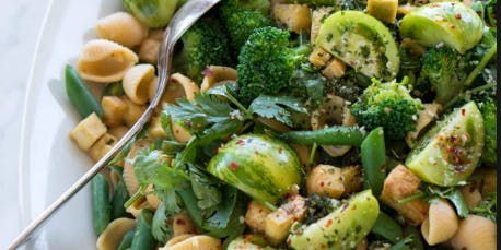 Beginners  Whole Food Plant Based Cooking Class