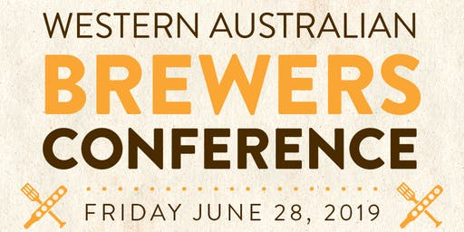 WA Brewers Conference