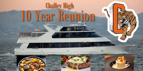 Chaffey High 10 Year Reunion August 10th 12:30PM tickets
