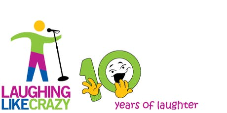 Guelph Laughing Like Crazy Comedy Showcase - September 21st tickets