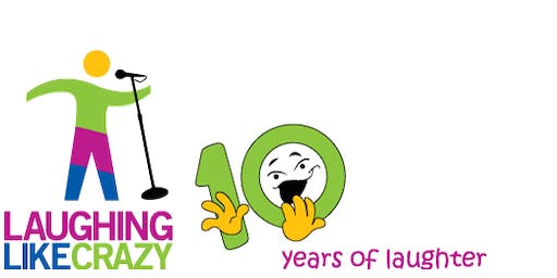 Guelph Laughing Like Crazy Comedy Showcase - September 21st