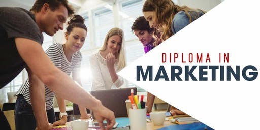 Diploma in Marketing ( International Qualification Network)