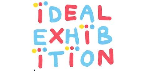 Hervé Tullet's Ideal Exhibition Educators Workshop tickets