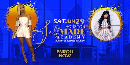 1 Day Fashion Entrepreneur Workshop