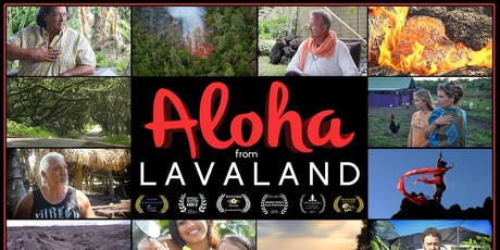 Aloha From Lavaland Documentary Screening - Asia Pacific Cultural Center tickets