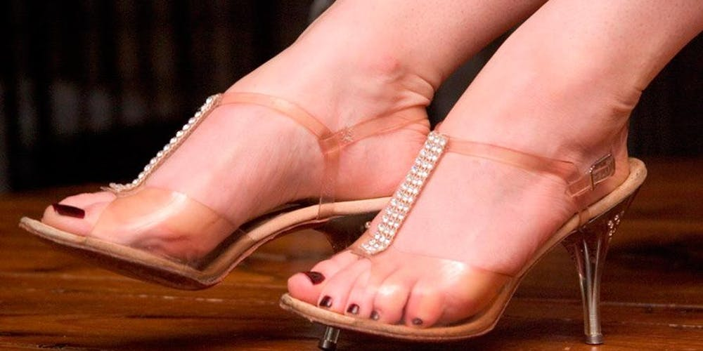 Foot Spa For Foot Worship Tickets Wed Jul 10  Pm Eventbrite