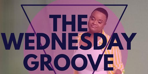 The Wednesday Groove @ Moyo Restaurant Bar & Grill