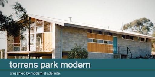 Torrens Park Modern | 21 July