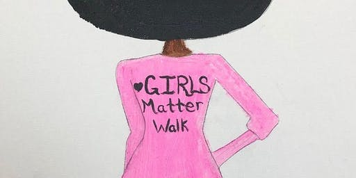 Girls Matter Walk Vendors