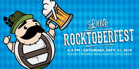 Little Rocktoberfest 2019 tickets