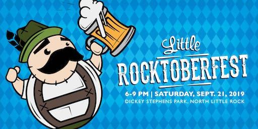 Little Rocktoberfest 2019