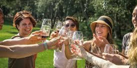 "Ladies Night Out ""WINE COUNTRY"" Tapas, Tasting & Tittering tickets"