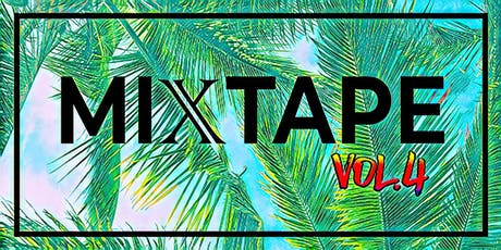 MIXTAPE VOL 4: GLOBAL BEATS feat. JiBBZ + OLA tickets