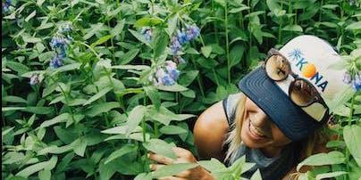 Herb Walk - Regional Anti-Inflammatories & Pain relievers