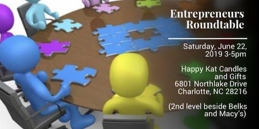 Entrepreneurs Roundtable