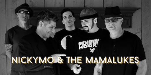 NickyMo & The MamaLukes At Celebrations