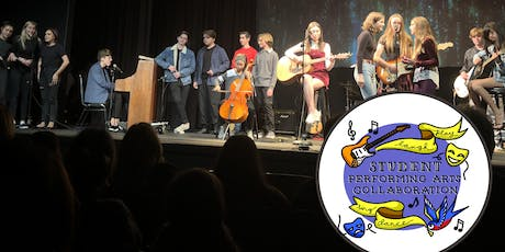 Student Performing Arts Showcase (SPARC)2019 tickets