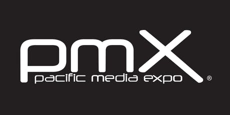 Pacific Media Expo 2019 tickets