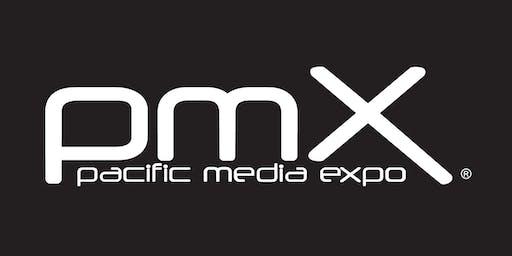 Pacific Media Expo 2019