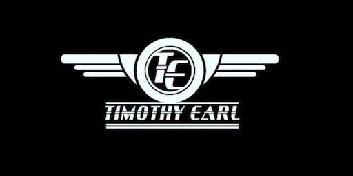 Timothy Earl Band At Celebrations