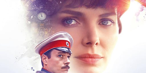 Russian Movie - Anna Karenina: Vronsky's Story (2017)