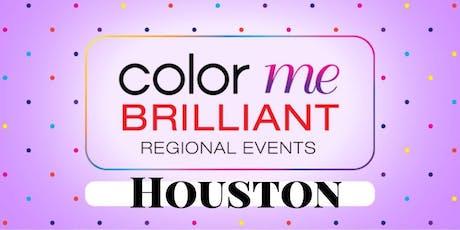 Color Me Brilliant - Houston tickets